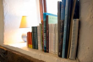 Self Catering - A selection of guidebooks & maps