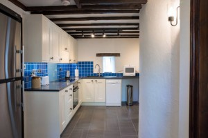 Self Catering - Kitchen